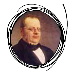 Camillo Benso of Cavour