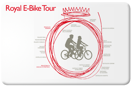 Royal E-Bike Tour